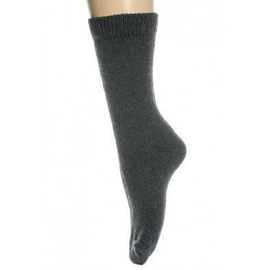 Ponožky termo - dámske