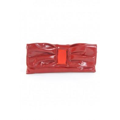 Spoločenská kabelka - mašľa