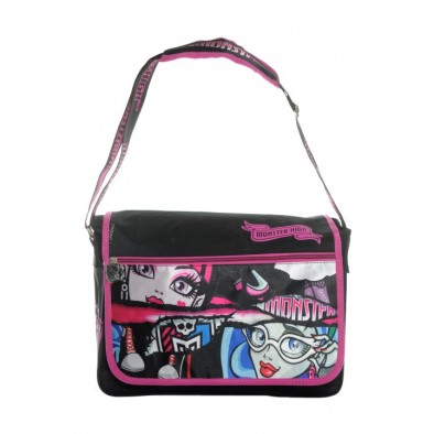 Monster high-taska na rameno, C-24-2400