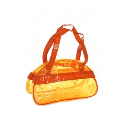 Malá PVC taška