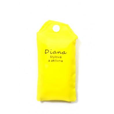 Nákupná taška s menom Diana - štýlová a aktívna 15ltr