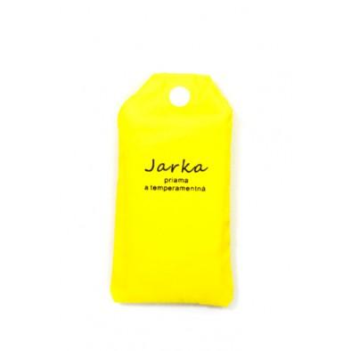 Nákupná taška s menom JARKA - priama a temperamentná, C-24-7733