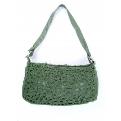 Taška - pletená