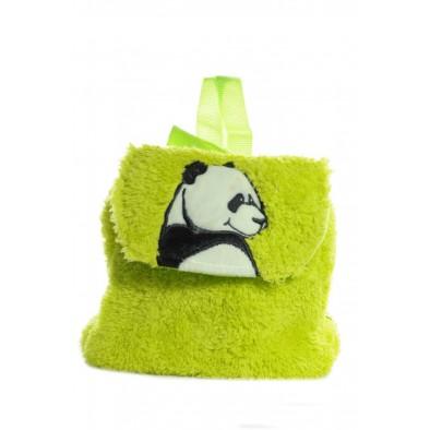 Detský ruksak - panda