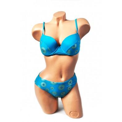Plavky dámske - púpavy