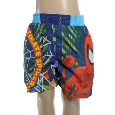 Detské plavky - SPIDERMAN