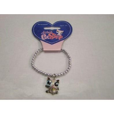 Náramok Littlest Pet Shop, C-26-50519