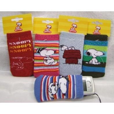 Obal na mobil Snoopy /č.p.:26-80574/
