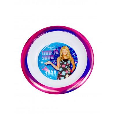 Tanier Hannah Montana