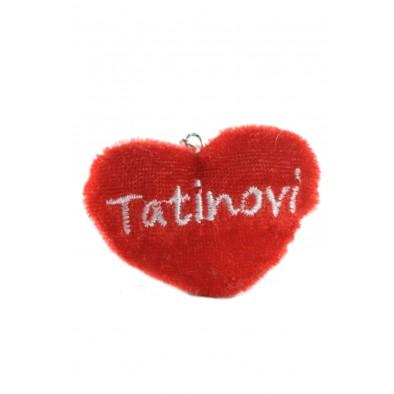 Prívesok na kľúče - Tatinovi