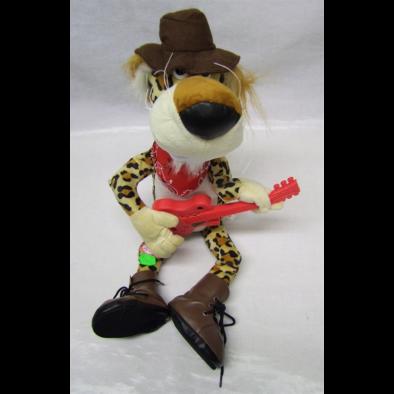 Tiger gitarista, C-3-0032
