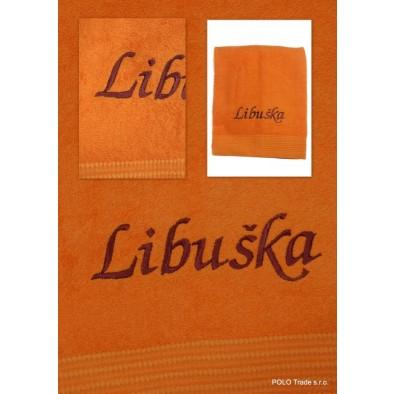 Uterák - LIBUŠKA