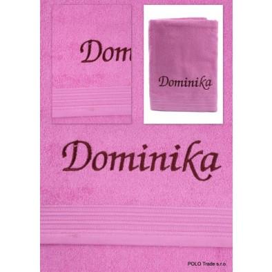 Uterák - DOMINIKA