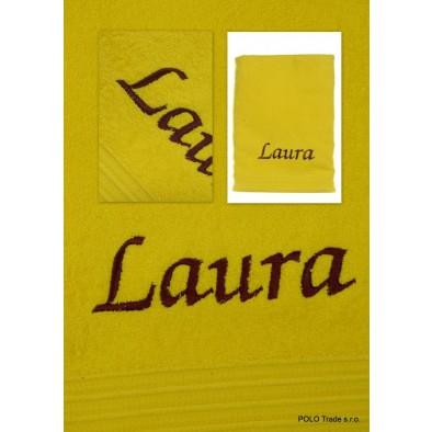 Uterák LAURA