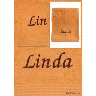 Uterák LINDA