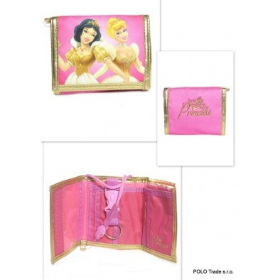 Peňaženka Disney Princess