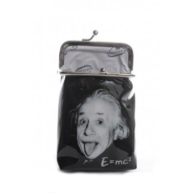 Mincovka/peňaženka A. Einstein