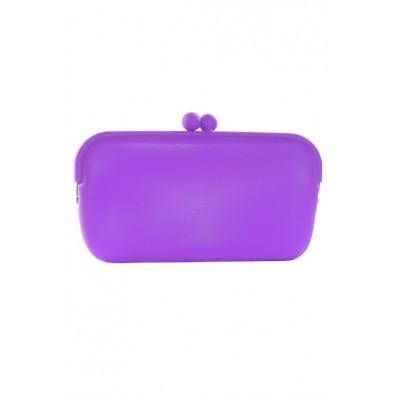 Peňaženka dámska - neon - veľká
