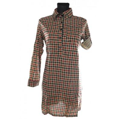 Dámska košeľa - dlhá