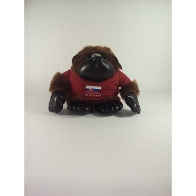 Gorila slovakia, 1 - Bez urcenia farba, Veľkosť/rozmer/objem: 1 - Bez urcenia, 3-040841, C-3-040841