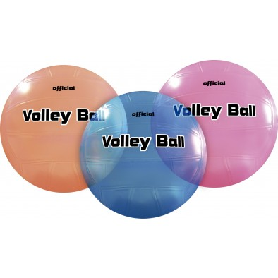 Lopta - OFFICIAL VOLLEY BALL