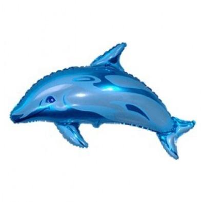 Balón - delfín
