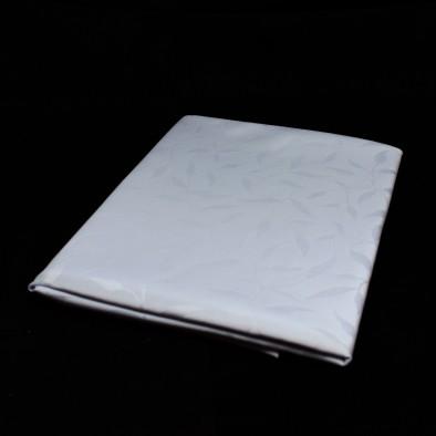 Teflónový obrus 140cm - listy