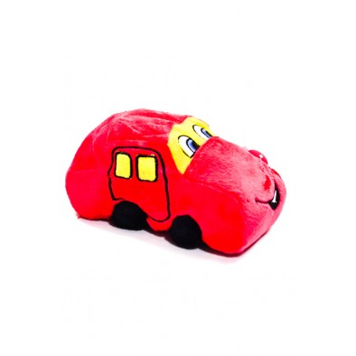 Plys.cervene auto, C-31-V70687