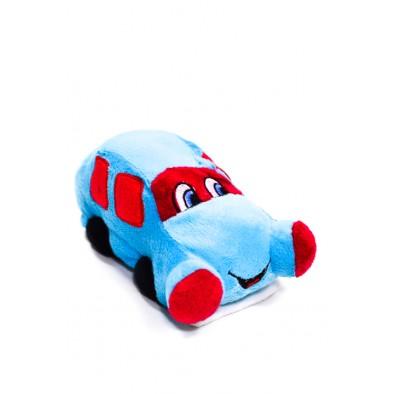 Plys.modre auto, C-31-V70685