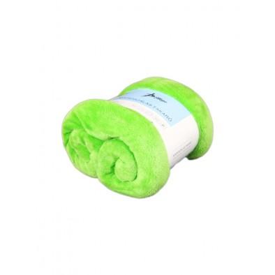 Jednofarebná deka 150x200