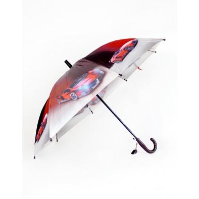 Detský dáždnik - Lamborghini Veneno