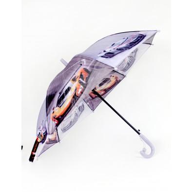 Detský dáždnik - McLaren 650s GT3