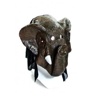 Maska - zviera, C-44-1395