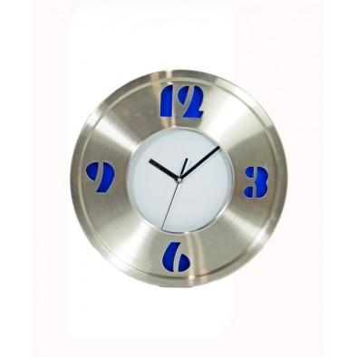 Nástenné hodiny veľké, C-4-05898