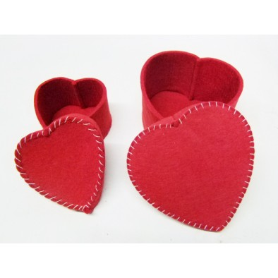 Valentínske srdce set - dva kusy, C-4-07334