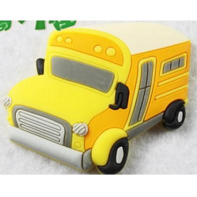 Magnetka - autobus, C-4-1005