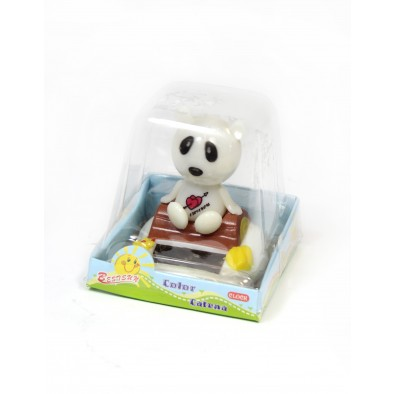 Postavicka Solar panda