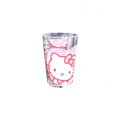 Pohár Hello Kitty plastový
