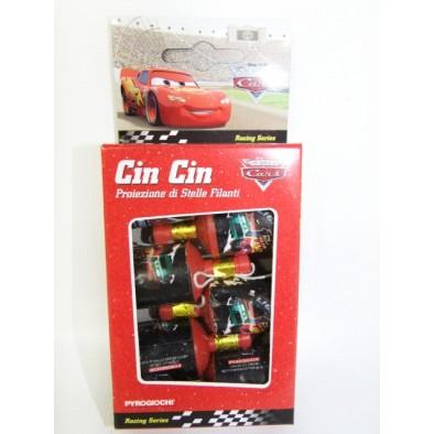 Párty konfety Cars /44-37851/