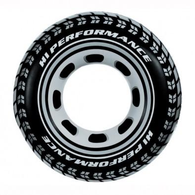 Plávacie koleso pneumatika 91cm