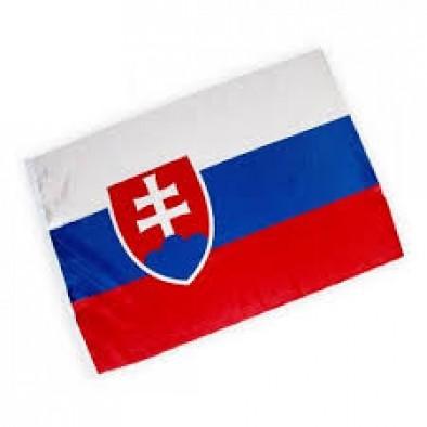Vlajka SVK  100 x 150 cm