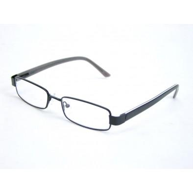 Dioptrické okuliare hrubý rám 0,5 až 4,0, C-47-4871