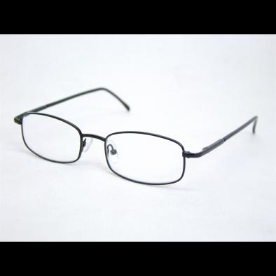 Dioptrické okuliare tenký rám 0,5 až 4,0, C-47-4872