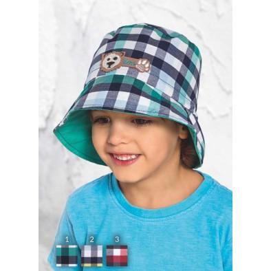 Chlapčenský klobúk - SPACEROWICZ 18/088