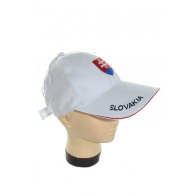 ŠILTOVKA SLOVAKIA - biela