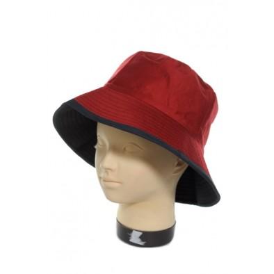 Dámsky klobúk látkový