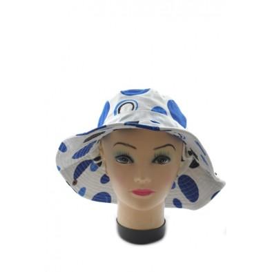 Dámsky klobúk - bubliny