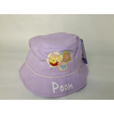 Klobúk Macko Pooh