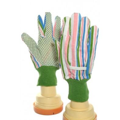Dámske pracovné rukavice, 6-J6689