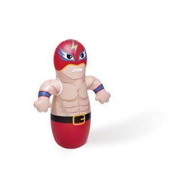 3-D boxer nafukovací 91cm